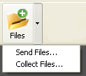 Send Files to students or collect files from students.