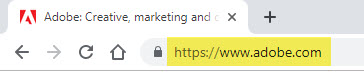 adobe.com website address
